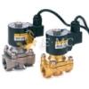 Under water valve