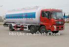 6x2 dongfeng bulk cement truck