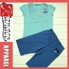 Children's Clothing Sets/Cotton Clothing Sets(KN-CS-38)