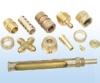 brass castings