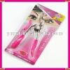 pink eye lash curler