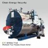 Horizontal Industrial Boiler 0.5T/h-8T/h