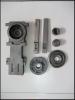 grey iron Floor spring parts