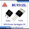 BU931 BU931Z BU931ZL BU931ZM NPN Power Darlington Transistor IC