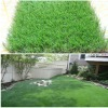 fire resistant artificial grass
