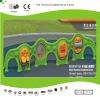 2012 new design outdoor playground equipment