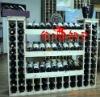 shoes display shelf