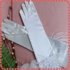 2010 New Style wedding accessories--Bridal Gloves BG0011