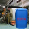 EDTA(ethylene diamine four ethanoic acid)