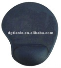 Promoting silicone mouse pad/Silica gel Wristbands Mouse Mat