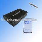 HDMI switch 5*1 (V1.3)