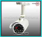 Fake Dummy Security Camera With Motion Detection