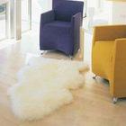 100% Australian sheepskin fur carpet