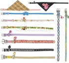 Cat Collars and Leads
