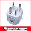 World Travel Adapter With USB Charger for 150 country