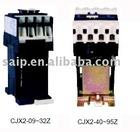 CJX2-Z AC Contactors