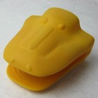 silicone baking holder in cute animal shape