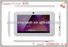 White tablet MID One year WARRANTY Capacitive touch HDMI and WIFI