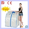 ANP-329A portable dry heat sauna with CE