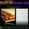 melamine wood panels