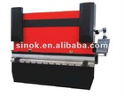 Hydraulic press brake machine B8-A1