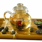 Hot Sale Borosilicate glass teapot