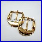 hot sale gold metal belt buckle