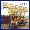 2012 new design hydraulic drilling rig AKL-S-400