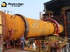 200-1500t per day Cement Rotary Kiln