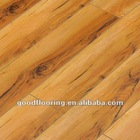 8-12mm AC3 HDF Hand scratched surface laminate flooring
