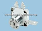 Roller shutter rim lock