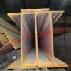 Hot Roll H-beam (SS400 /Q235B/Q345B)