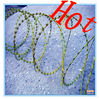 High Quality Pvc Coated Razor Barbed Wire