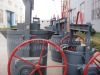 Ductile Iron Treatment Ladle 5 Ton