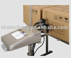 SC-500C Multi Heads High-Resolution Ink Jet logo lable printing inkjet marking date printer Code Printer