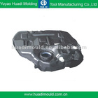 Plastic mould for auto oil box,car oil tank,HDPE parts,blow mould