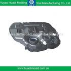 Plastic mould for auto oil box,car oil tank,HDPE parts,blow mould