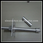 Sinorock R51N self-drilling anchors