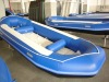 Pvc/Hypalon Fishing Boat Factory