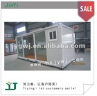 ISO9001:2008 certification Prefabricated Container house