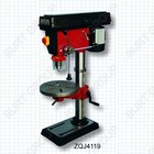 "M01-ZQJ4119 14"" BENCH DRILL PRESS 550W CAST IRON MOTOR"