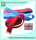 Useful Velcro Packing Belt with Buckle