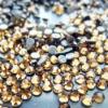glass rhinestone for dress