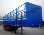 LC9400CLXA Cargo Semi-Trailer