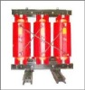 10KV voltage class SC(B)9,SC(B)10 series of Cast-Resin Dry-type Distribution Transformers