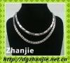 21003 fashion cute magnetic titanium necklace