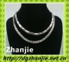 21003 fashion cute magnetic titanium necklace