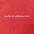 100% polyester fdy anti-pilling polar fleece knitting fabric