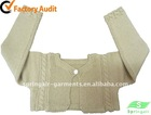 2011 new design knitted baby wears