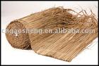 natural laguna thatch grass panel w/ fire retardant